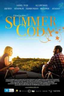 Summer Coda (2010) cover