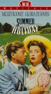 Summer Holiday (1948) cover