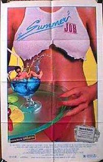 Summer Job (1989) cover