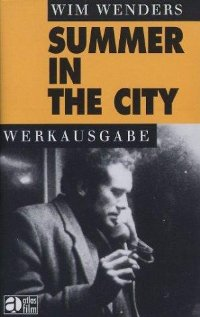 Summer in the City (1970) cover