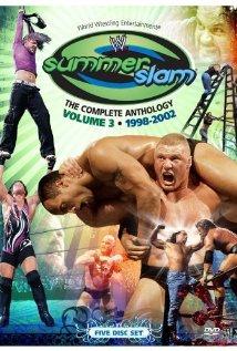 Summerslam (2005) cover