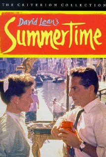 Summertime (1955) cover