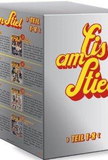 Summertime Blues: Lemon Popsicle VIII 1988 poster