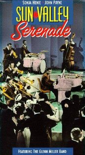 Sun Valley Serenade (1941) cover