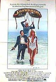 Sunburn (1979) cover