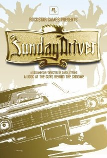 Sunday Driver 2005 poster