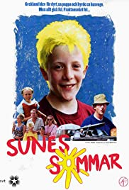 Sunes sommar (1993) cover