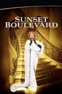 Sunset Blvd. (1950) cover