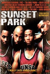 Sunset Park (1996) cover