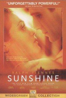 Sunshine (1999) cover