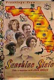 Sunshine State 2002 poster