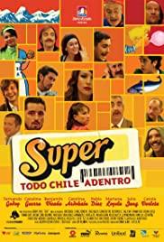 Super (2009) cover