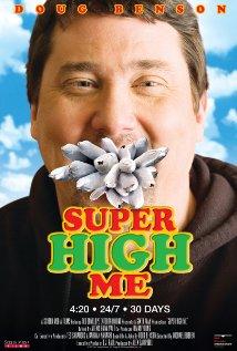 Super High Me (2007) cover