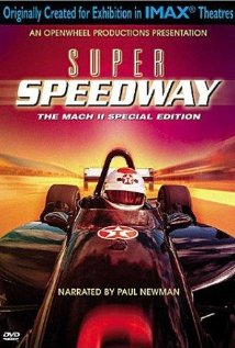 Super Speedway (2000) cover