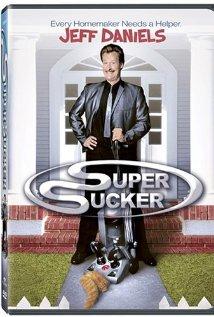 Super Sucker (2002) cover