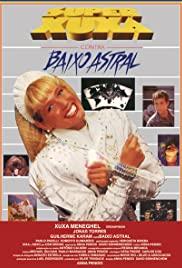 Super Xuxa Contra o Baixo Astral (1988) cover