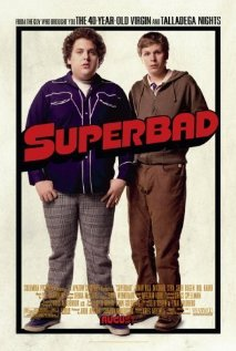 Superbad (2007) cover