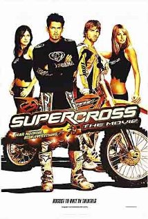 Supercross (2005) cover