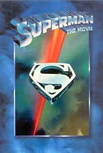 Superman (1978) cover