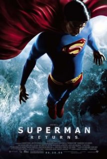 Superman Returns (2006) cover
