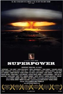 Superpower (2008) cover