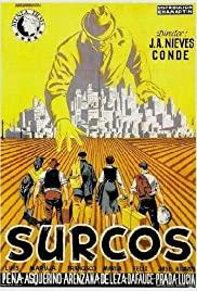 Surcos (1951) cover
