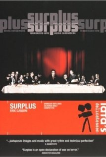 Surplus: Terrorized Into Being Consumers (2003) cover
