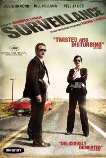 Surveillance (2008) cover