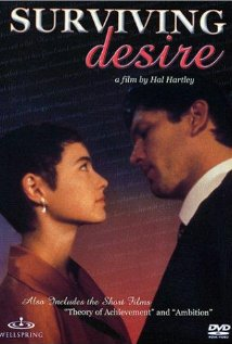 Surviving Desire (1993) cover