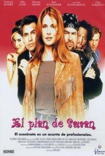Susan's Plan (1998) cover
