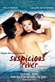 Suspicious River (2000) cover