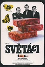 Svetáci (1969) cover