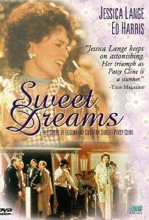 Sweet Dreams 1985 poster