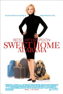 Sweet Home Alabama (2002) cover