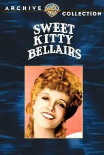 Sweet Kitty Bellairs (1930) cover