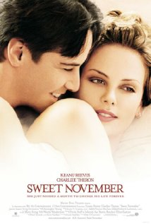 Sweet November (2001) cover