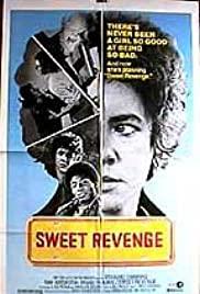 Sweet Revenge (1976) cover