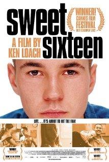 Sweet Sixteen 2002 poster