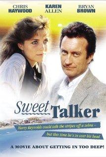 Sweet Talker (1991) cover