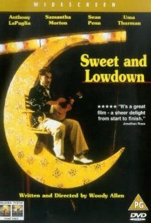 Sweet and Lowdown 1999 poster