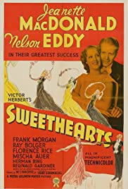 Sweethearts (1938) cover