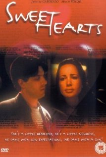 Sweethearts (1997) cover