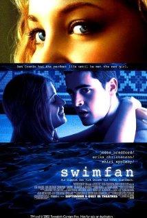 Swimfan (2002) cover