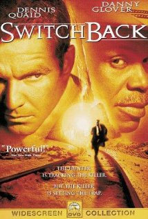 Switchback (1997) cover