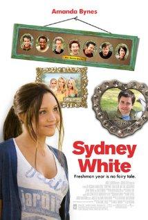 Sydney White 2007 poster