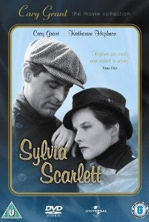 Sylvia Scarlett (1935) cover