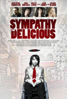 Sympathy for Delicious (2010) cover