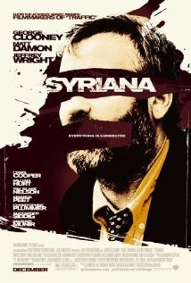 Syriana (2005) cover