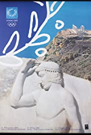 Athens 2004: Games of the XXVIII Olympiad (2004) cover