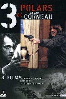 Série noire 1979 poster